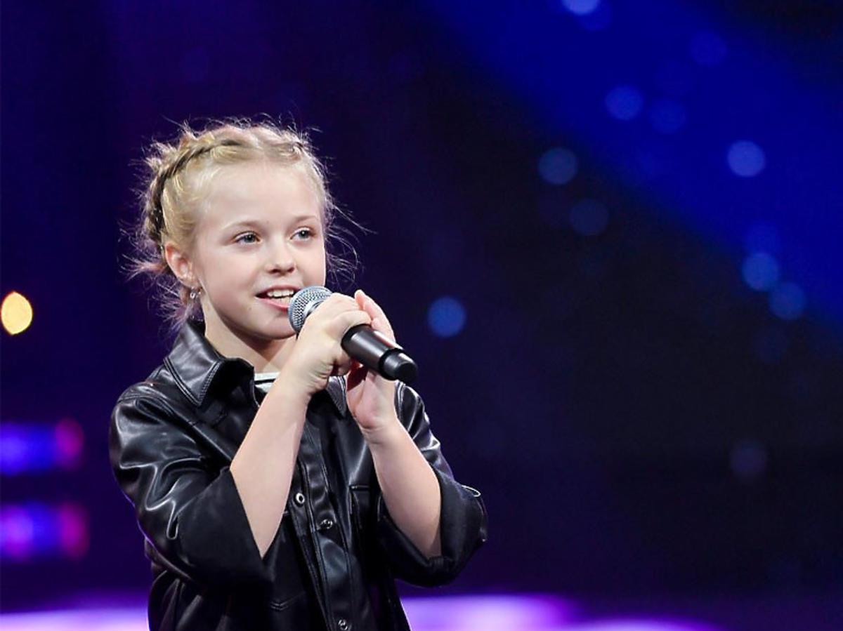 Ala Tracz Eurowizja Junior 2020