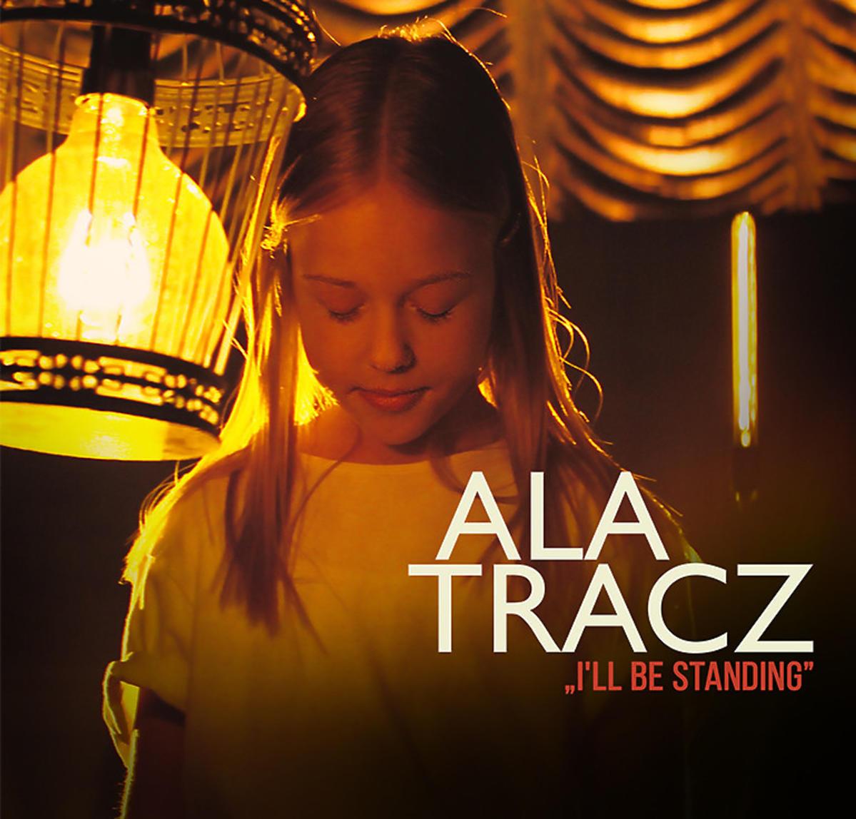 Ala Tracz prezentuje teledysk do piosenki na Eurowizję Junior 2020