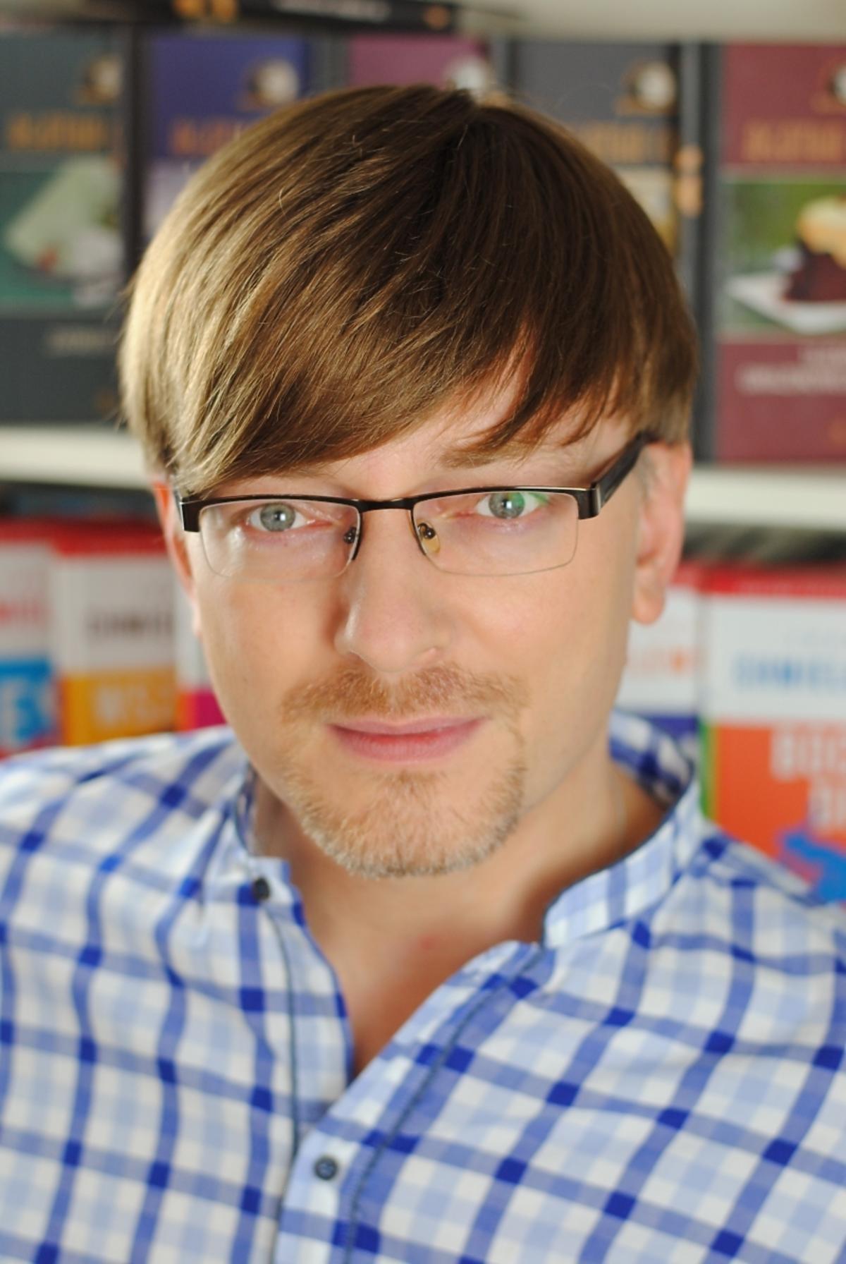 Aleksander Rogoziński