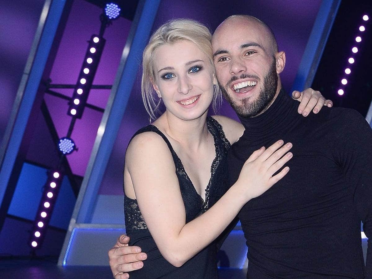 Aleksandra Borkowska, Stefano Silvino