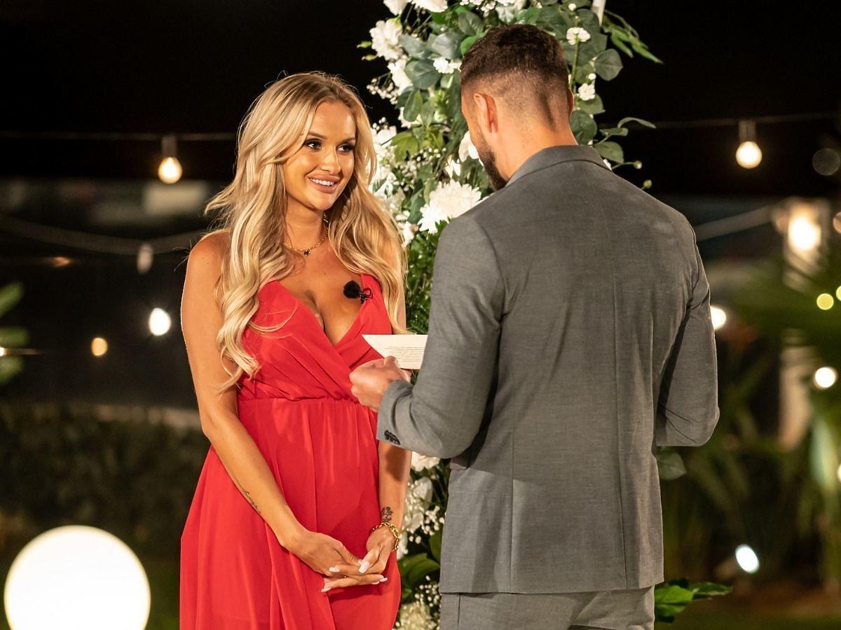 Aleksandra i Adrian z Love Island wezmą ślub?