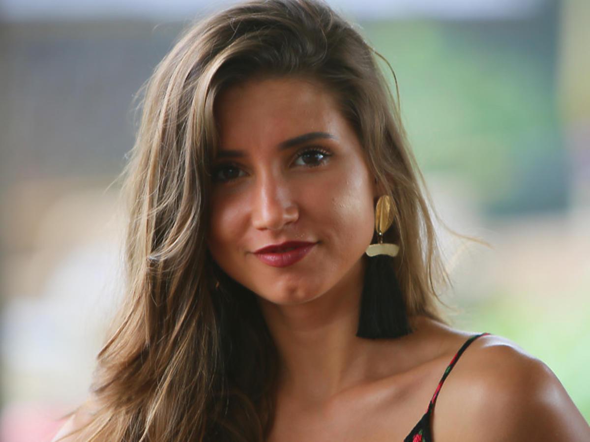 "Aleksandra Kiepura - uczestnicy programu ""Hotel Paradise"""