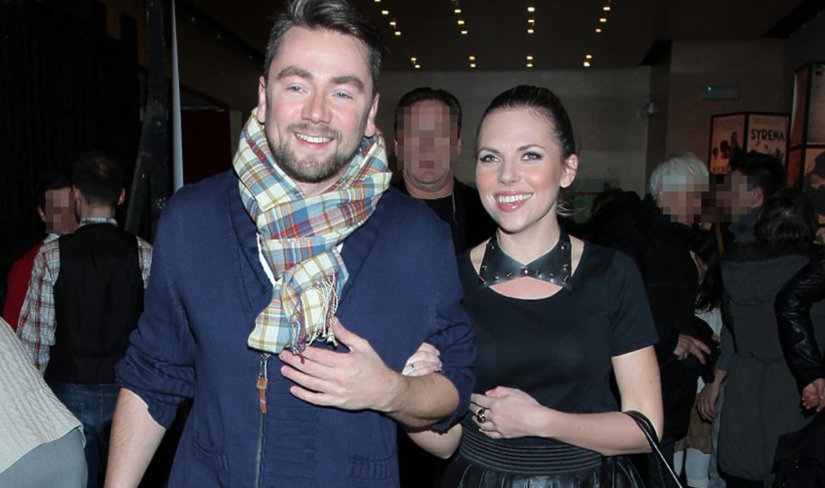 Aleksandra Kwaśniewska i Kuba Badach nagrali piosenkę