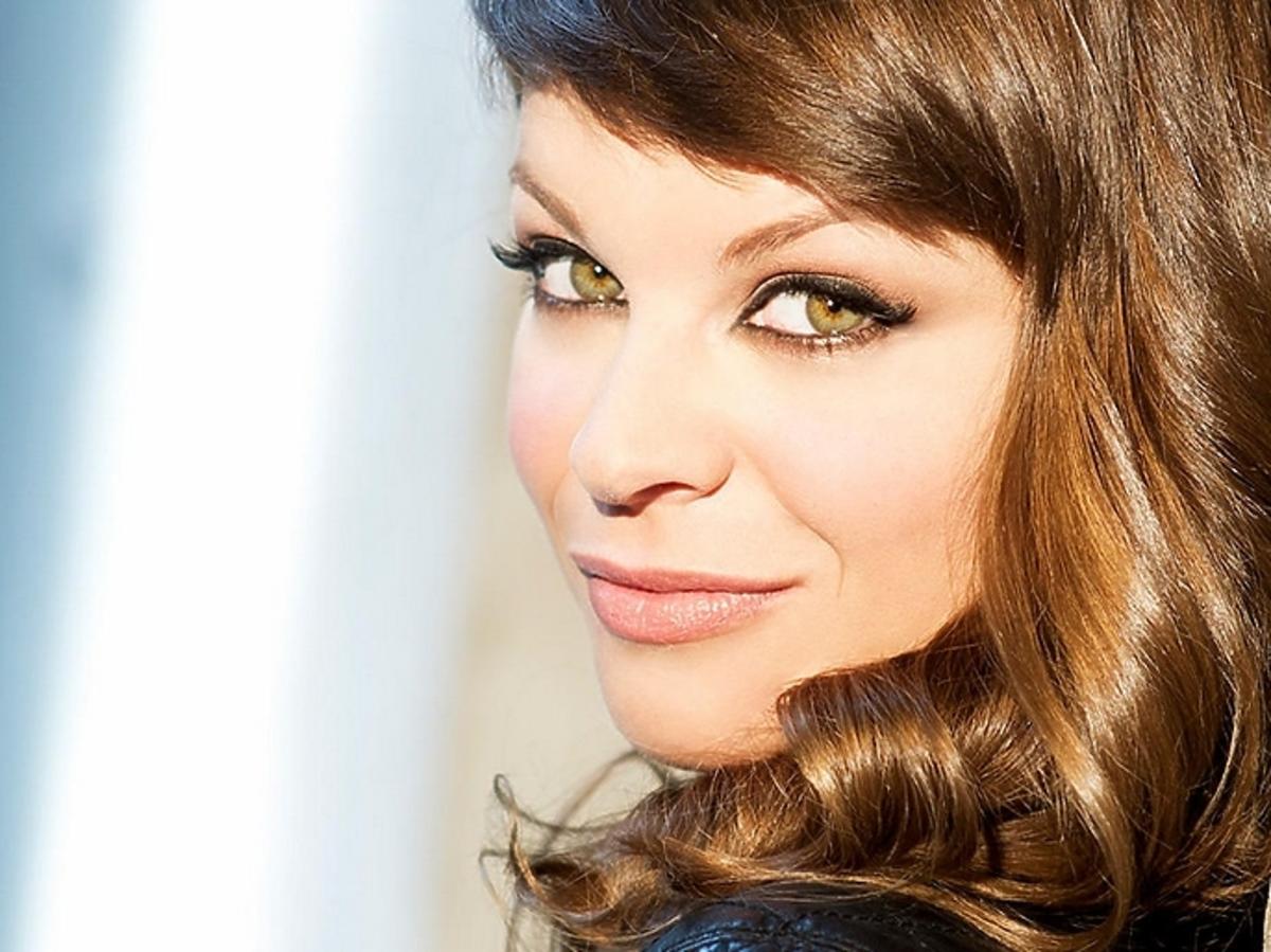 Alessandra Amoroso na MTV EMA 2014
