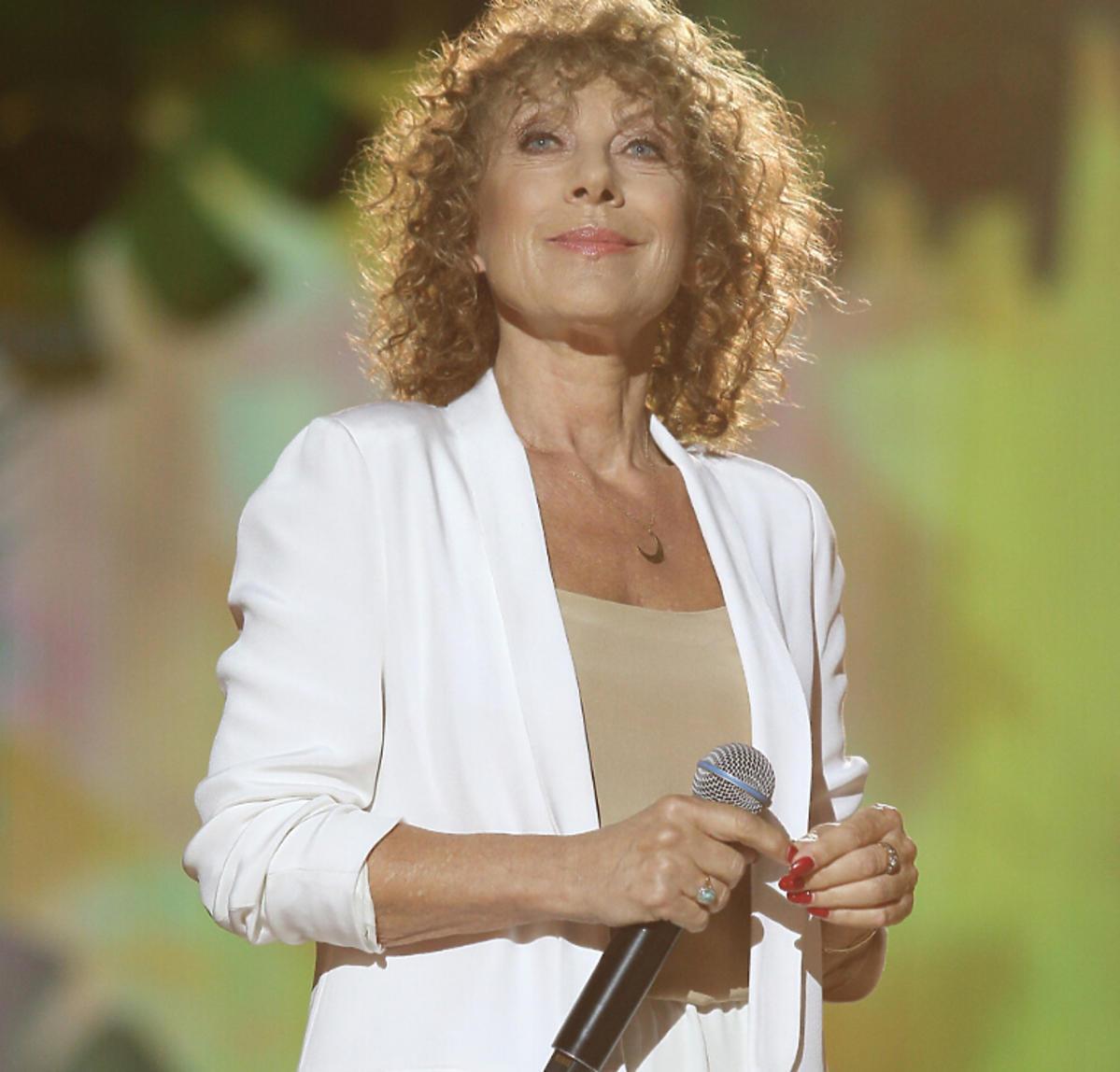 Alicja Majewska na scenie