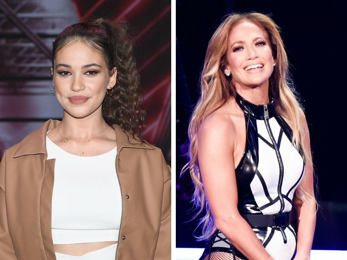 Alicja Szemplińska zmieniła fryzurę. Fani mylą ją z J.Lo