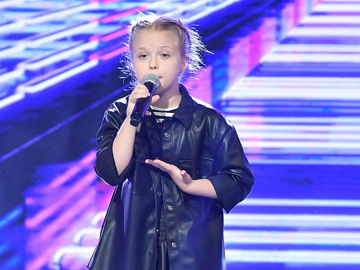 Alicja Tracz na Eurowizji