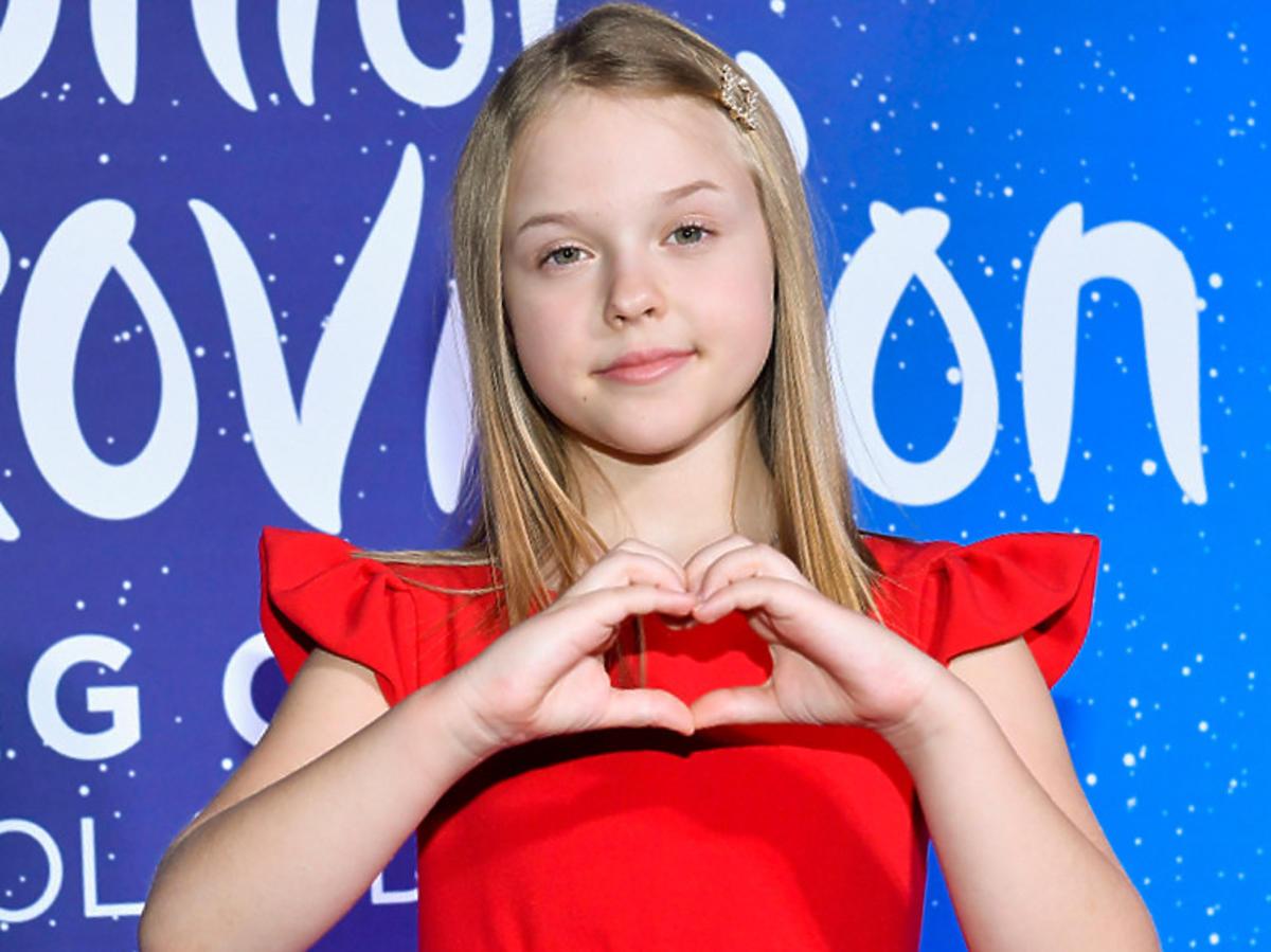 Alicja Tracz podsumowuje Eurowizję Junior 2020