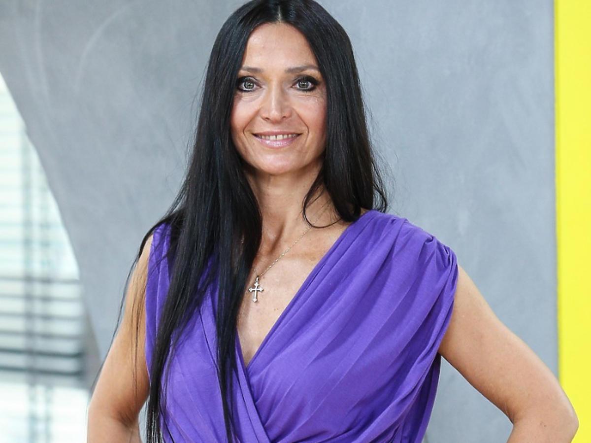 """Alicja Walczak z programu """"Big Brother"""""""