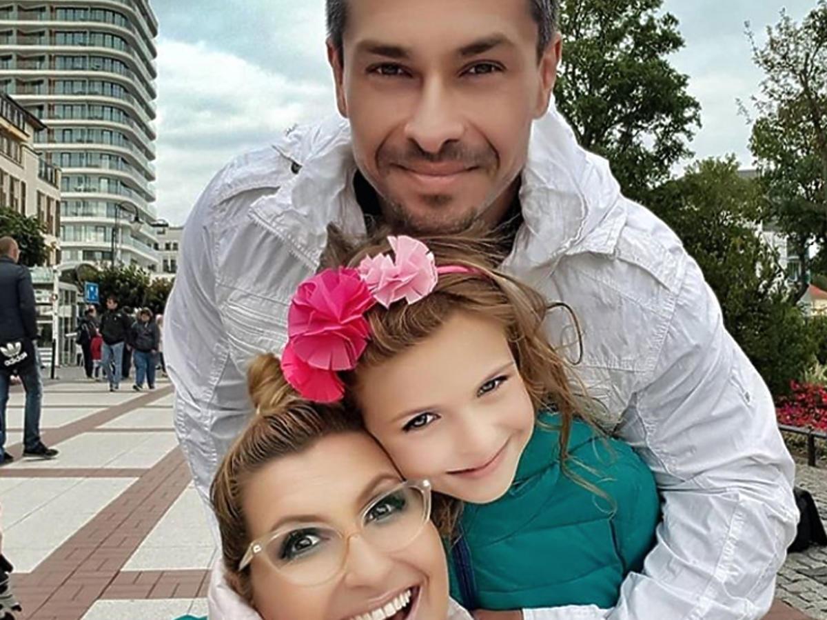 Alikia Ilia - córka Kasi Skrzyneckiej