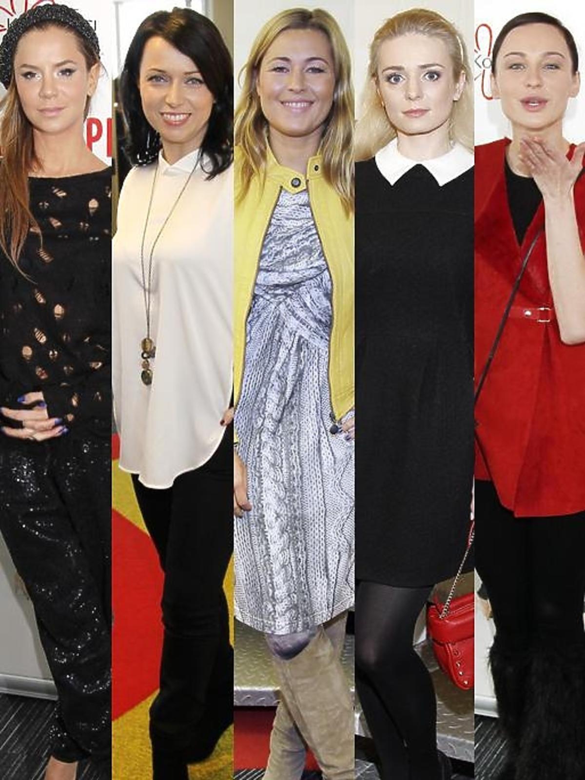 Ambasadorki kampanii Kwiat Kobiecości ,,Piękna bo zdrowa