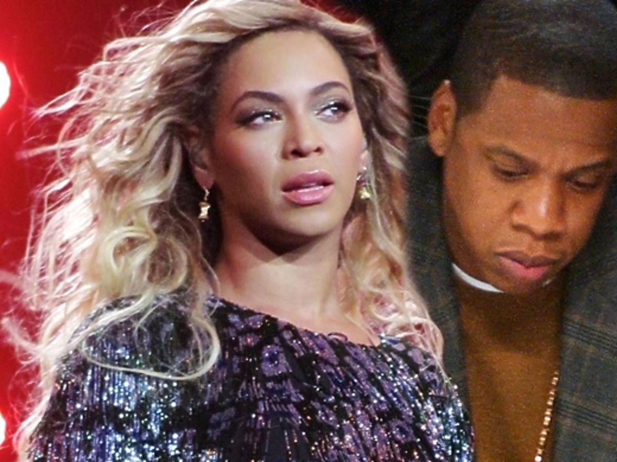 Amerykańskie media o rozwodzie Beyonce i Jaya-Z