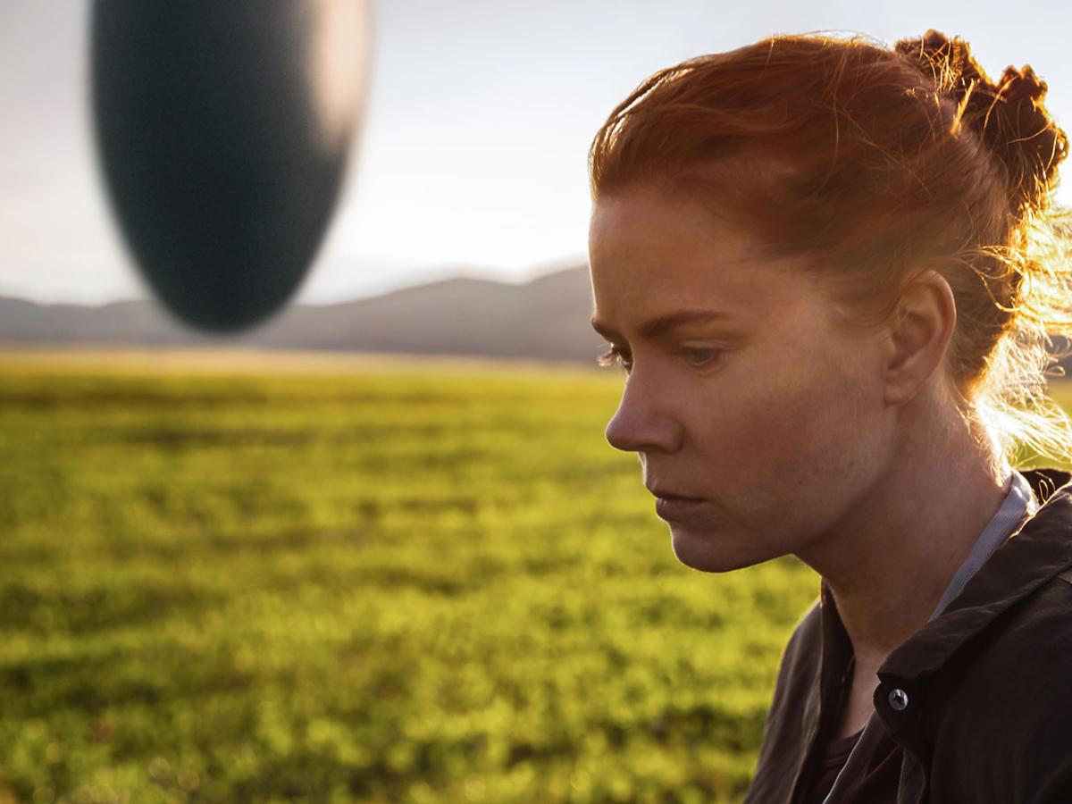 Amy Adams w filmie Nowy początek