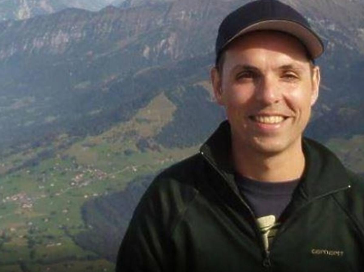 Andreas Lubitz sprawdzą katastrofy lotniczej