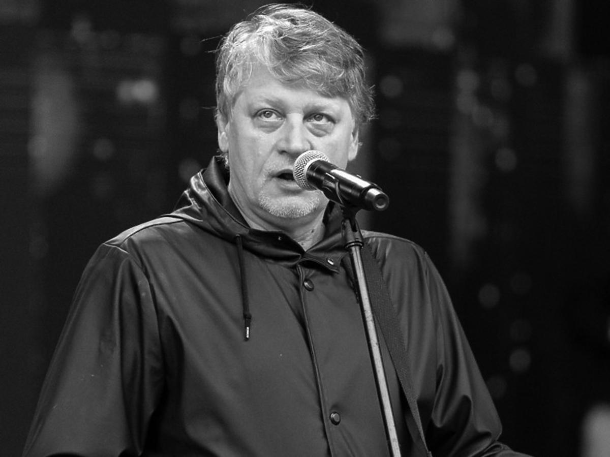 Andrzej Adamiak nie żyje