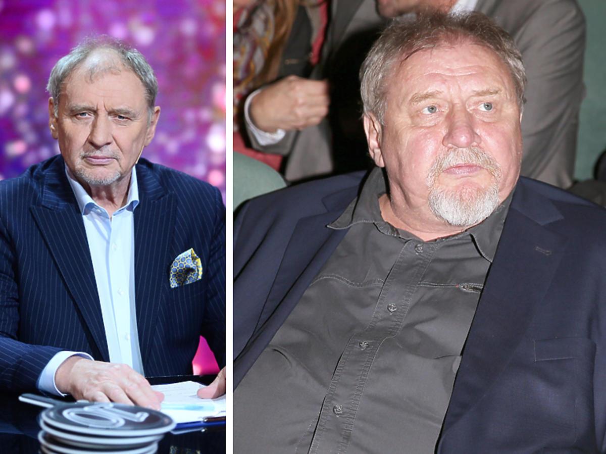 Andrzej Grabowski schudł 40 kg
