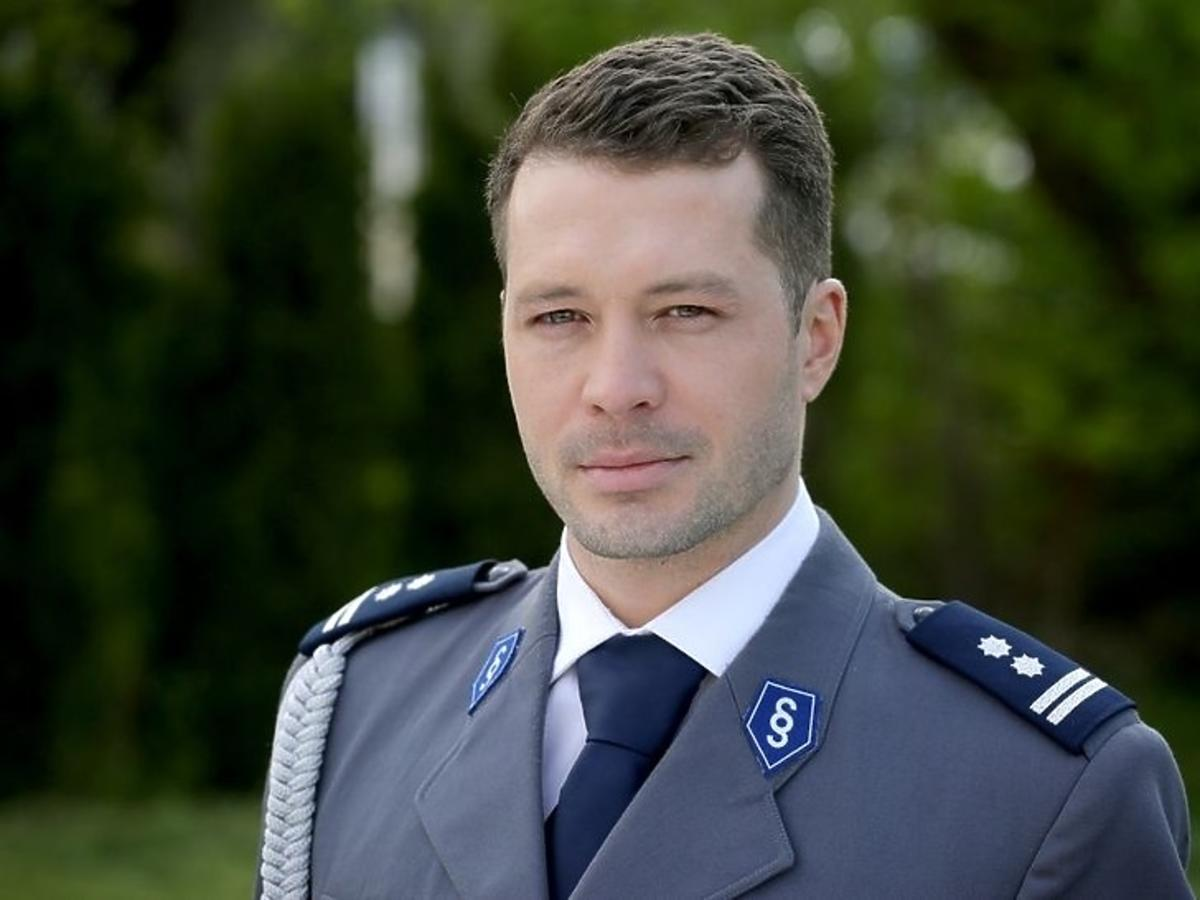 Andrzej Młynarczyk odszedł z serialu M jak miłość