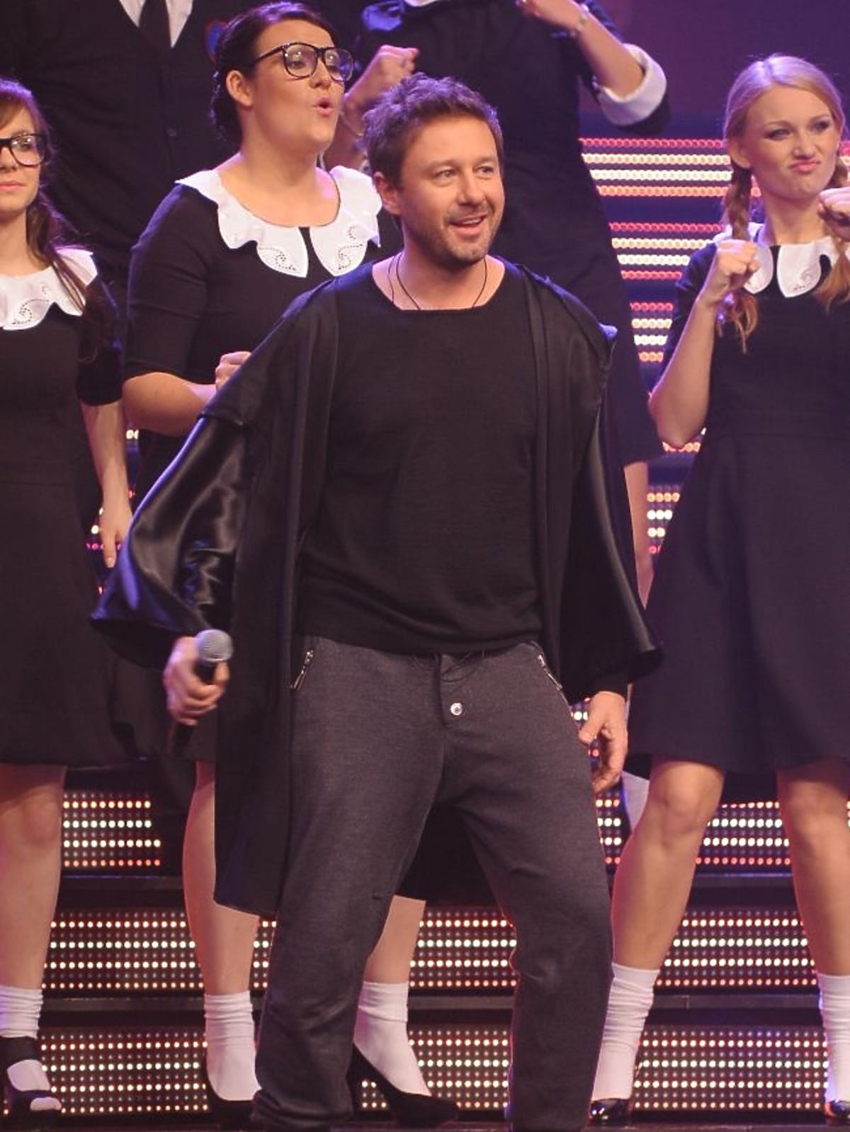 Andrzej Piaseczny w