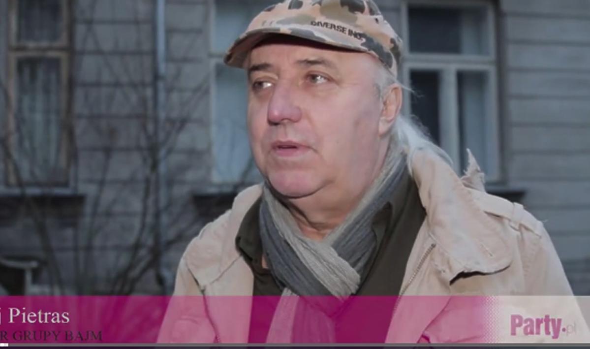 Andrzej Pietras o rozstaniu z Beatą Kozidrak!