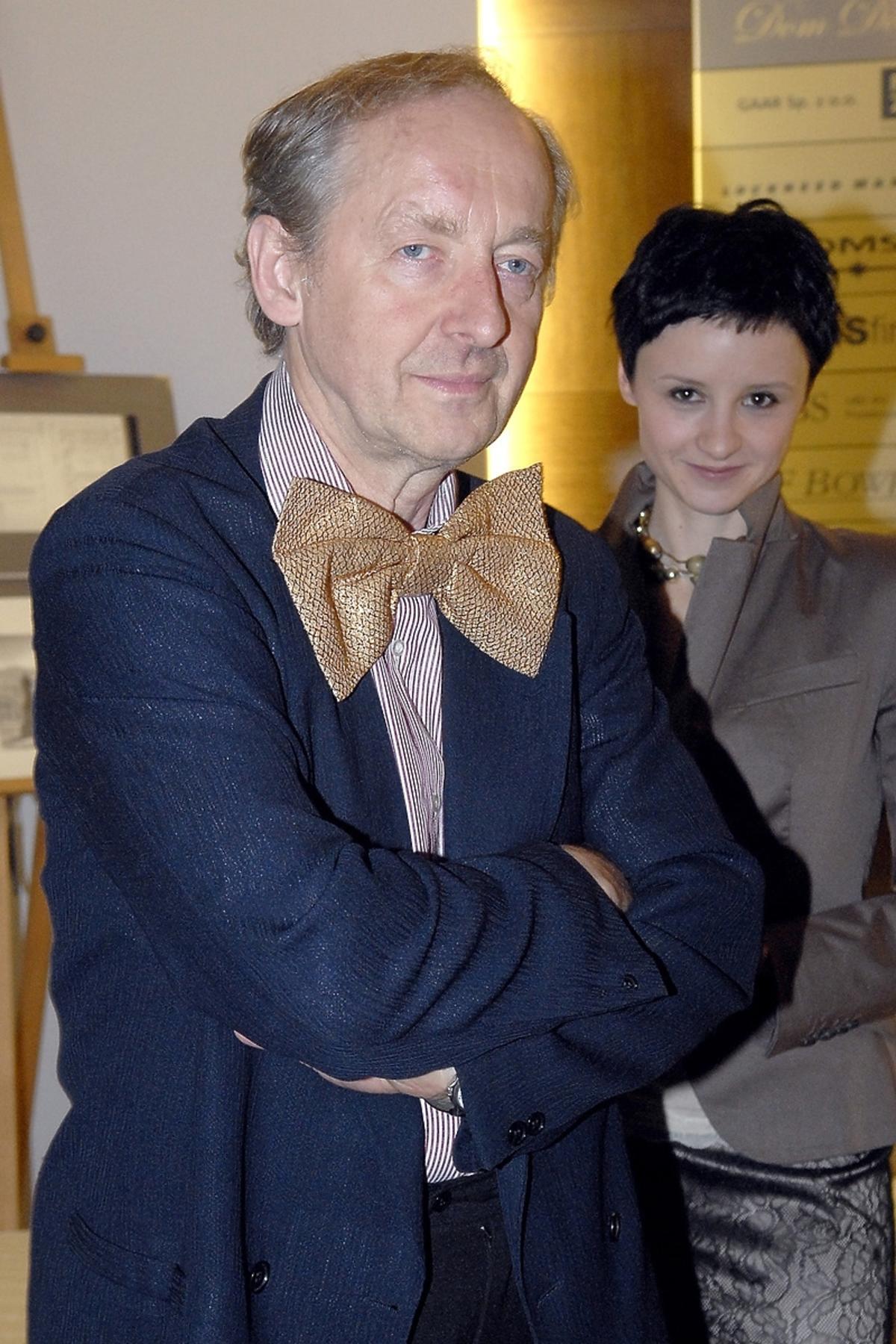 Andrzej Rosiewicz homofob