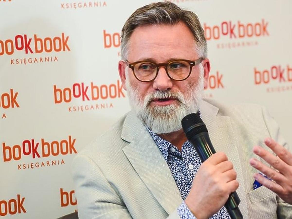 Andrzej Saramonowicz wspomina dramatyczne przeżycia z dzieciństwa