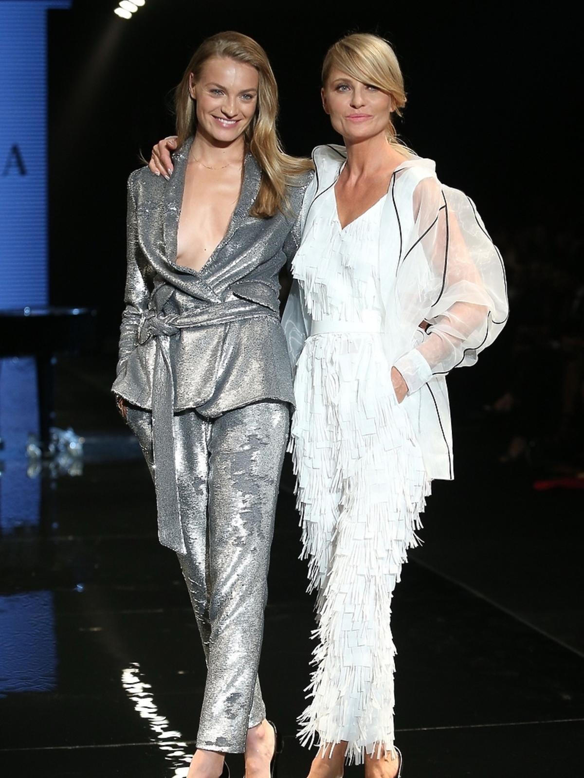 Aneta Kręglicka na Flesz Fashion Night 2017