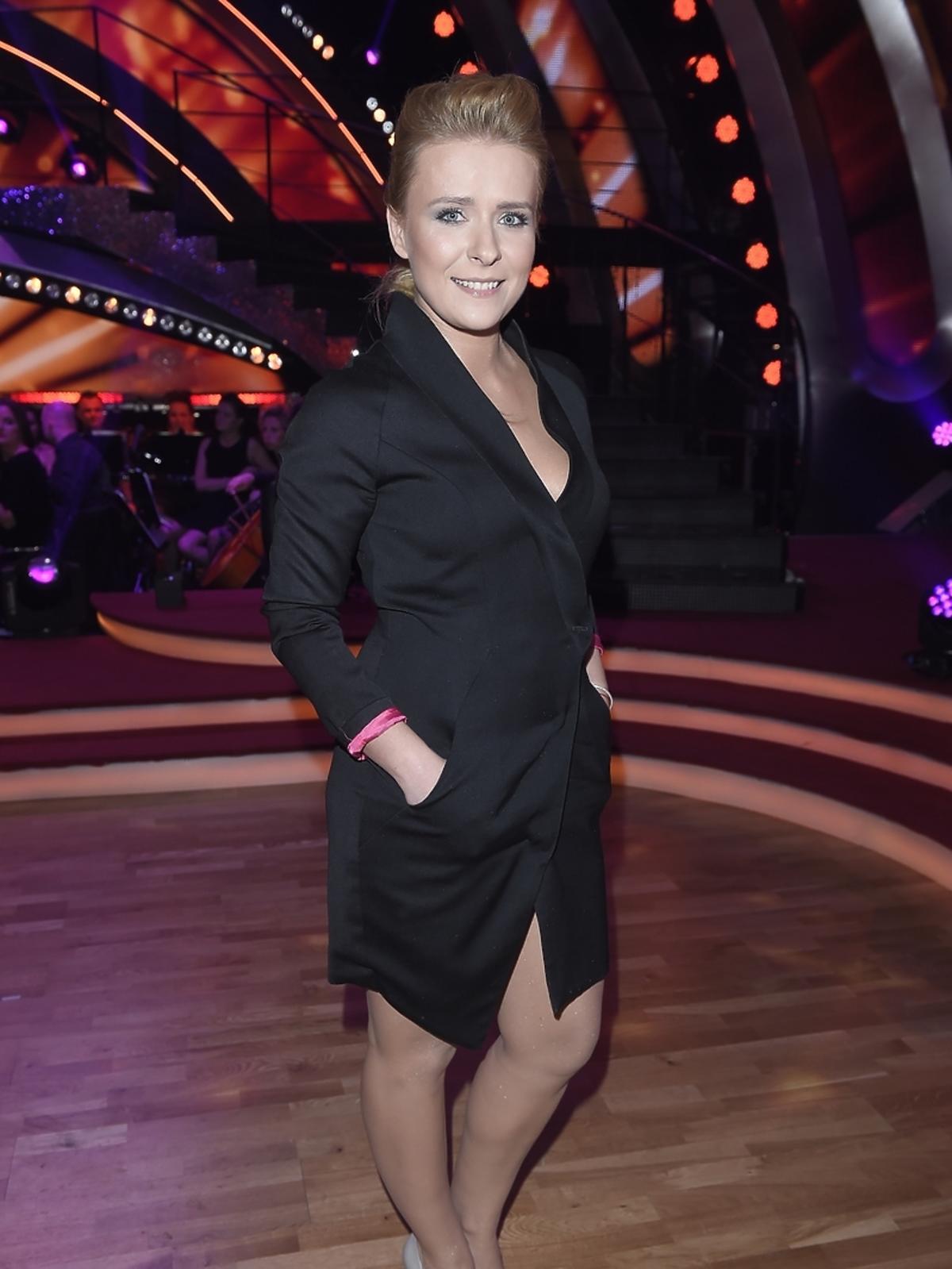 Aneta Zając w finale Tańca z Gwiazdami