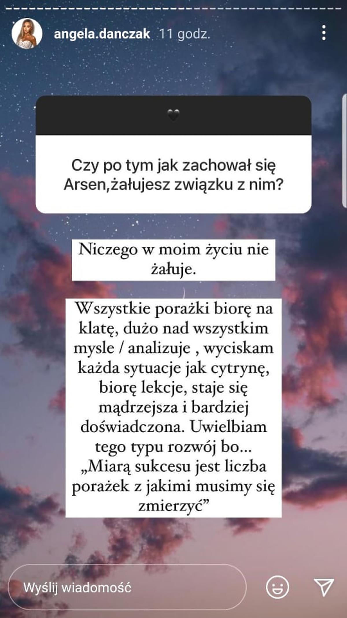 Angela z