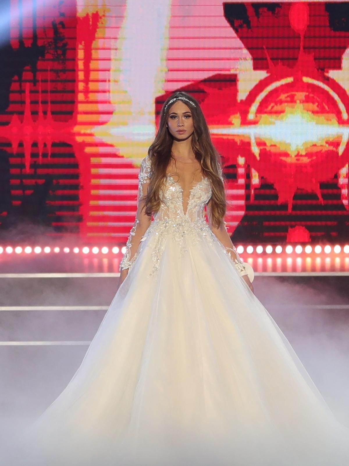 Angelika Hejnar, 21 lat Krosno