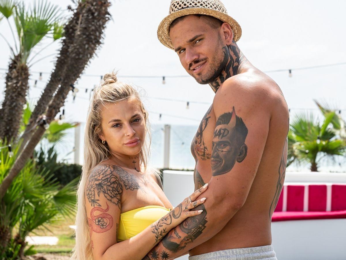 Angelika i Bruno z Love Island rozstaną się?