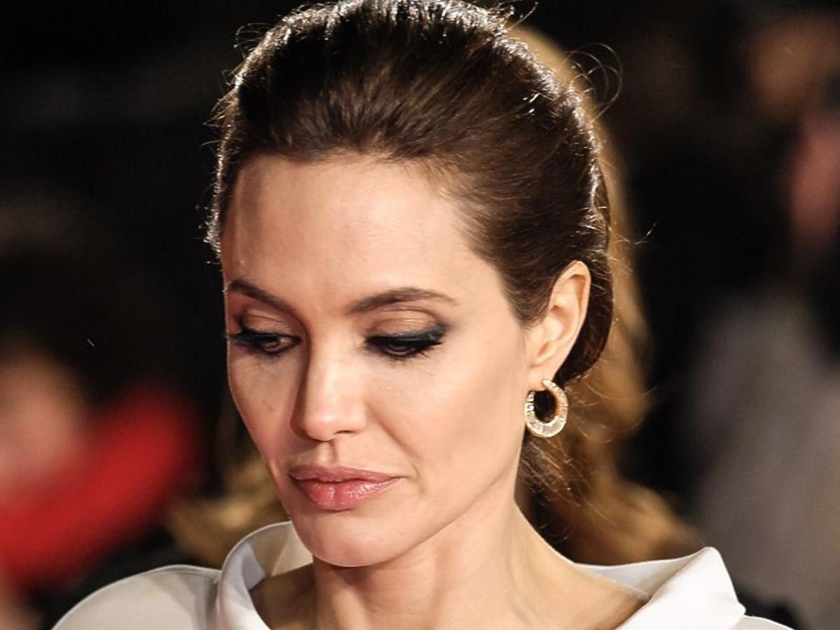 Angelina Jolie nie chce mieć więcej dzieci