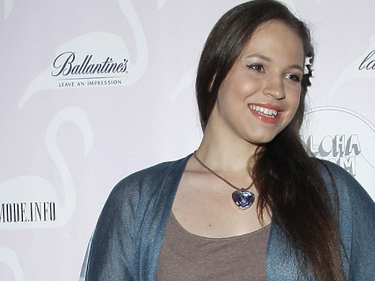 Ania Bałon walczy z cellulitem