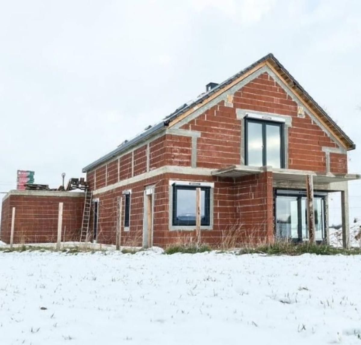 Ania Bardowska pokazała swój nowy dom