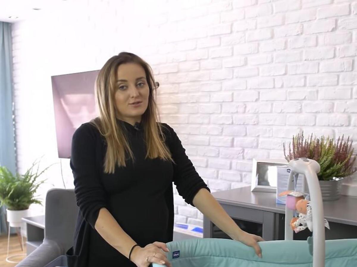 Ania Bardowska pokazała wyprawkę dla córki