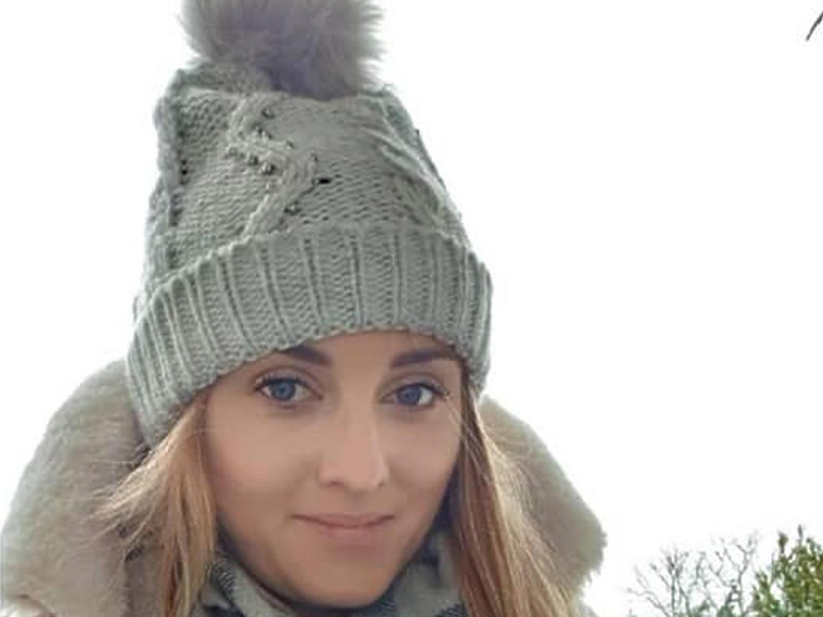 """Ania Bardowska z """"Rolnik szuka żony"""""""