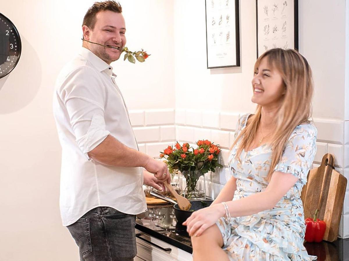 Ania Bardowska żałuje ślubnego makijażu