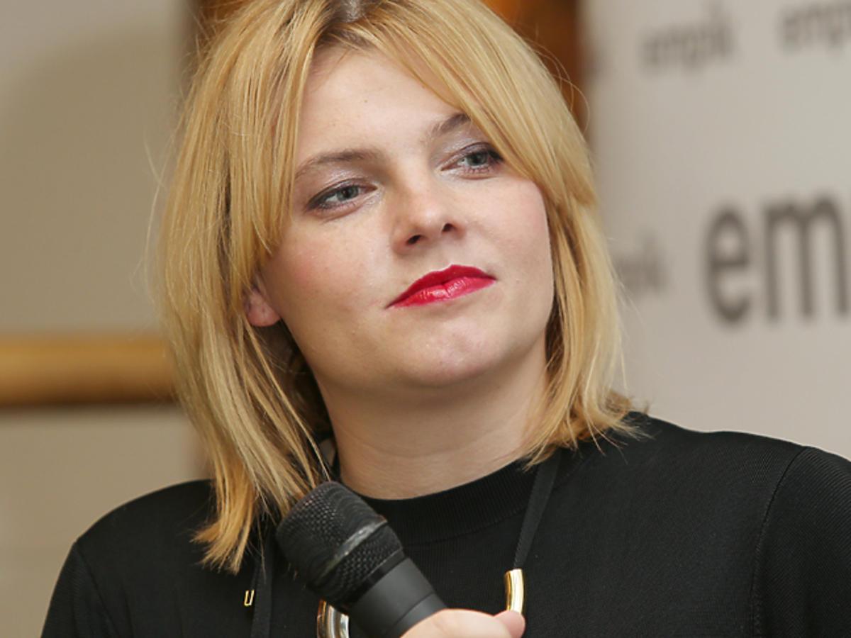 Ania Dąbrowska o rozstaniu i dzieciach