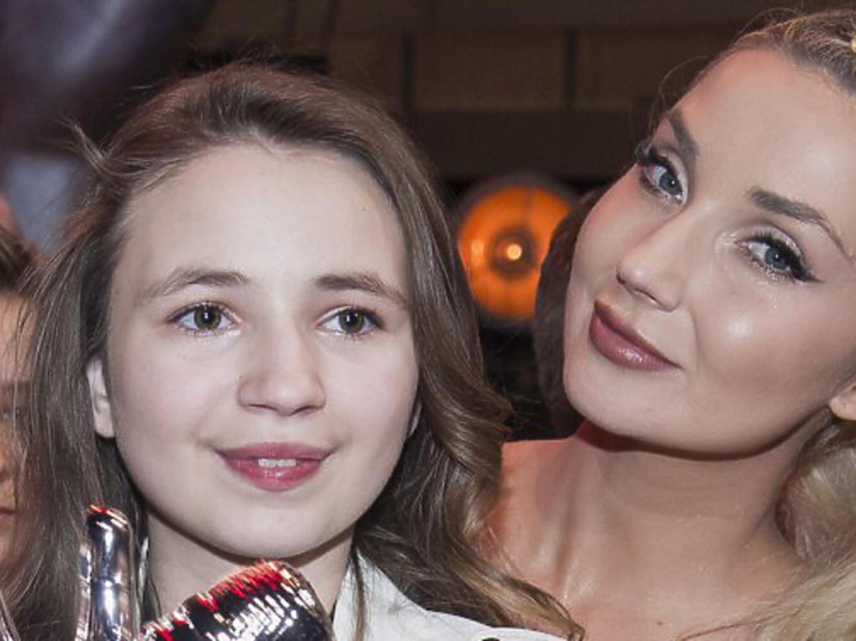 Ania Dąbrowska o zmianach w The Voice Kids