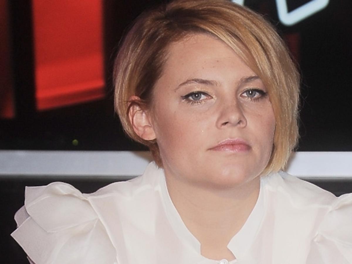 Ania Dąbrowska po rozstaniu z partnerem nie jest sama