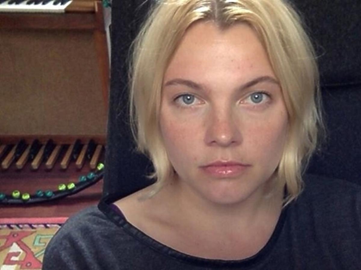 Ania Dąbrowska pokazała córkę