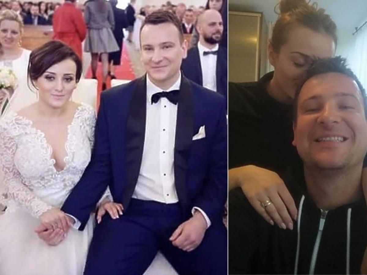 Ania i Grzegorz z Rolnik szuka żony