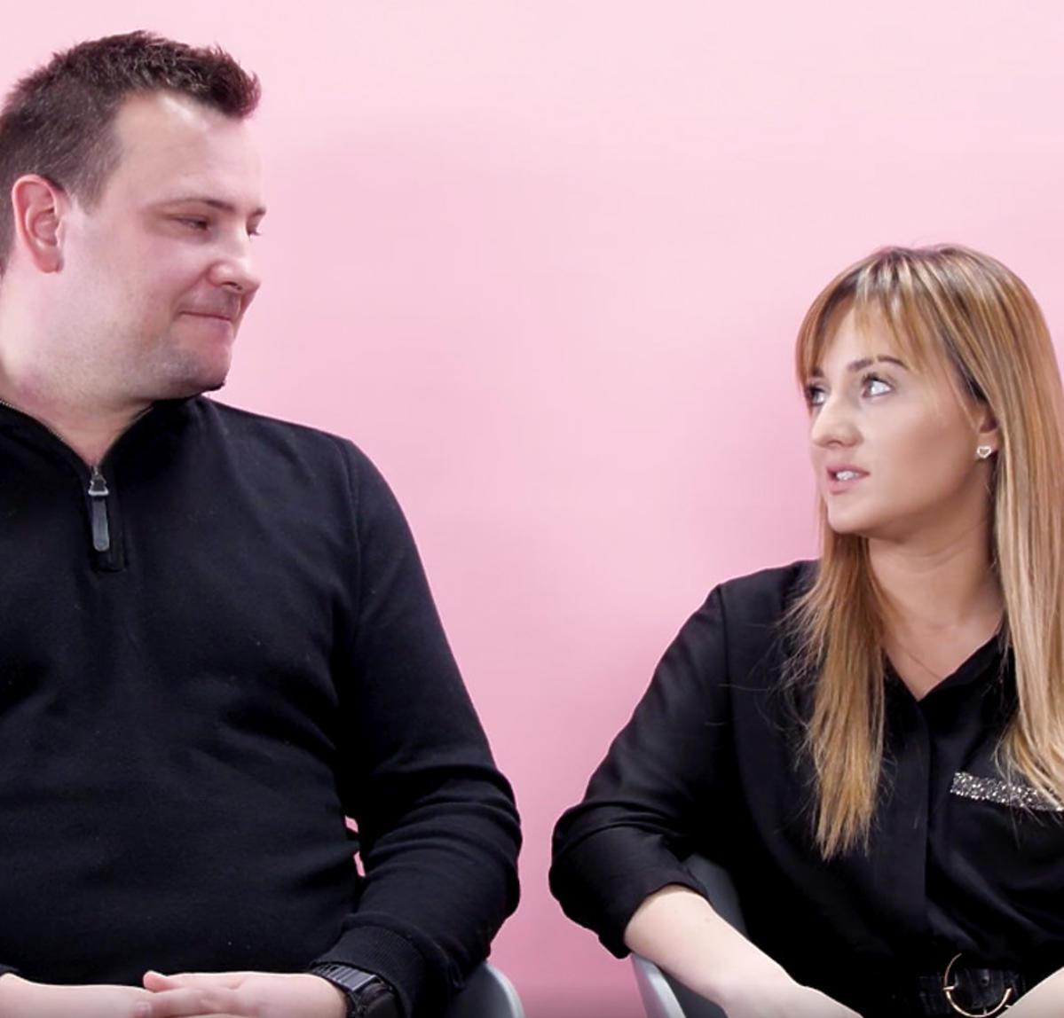 Ania i Grzesiek Bardowscy o budowie domu