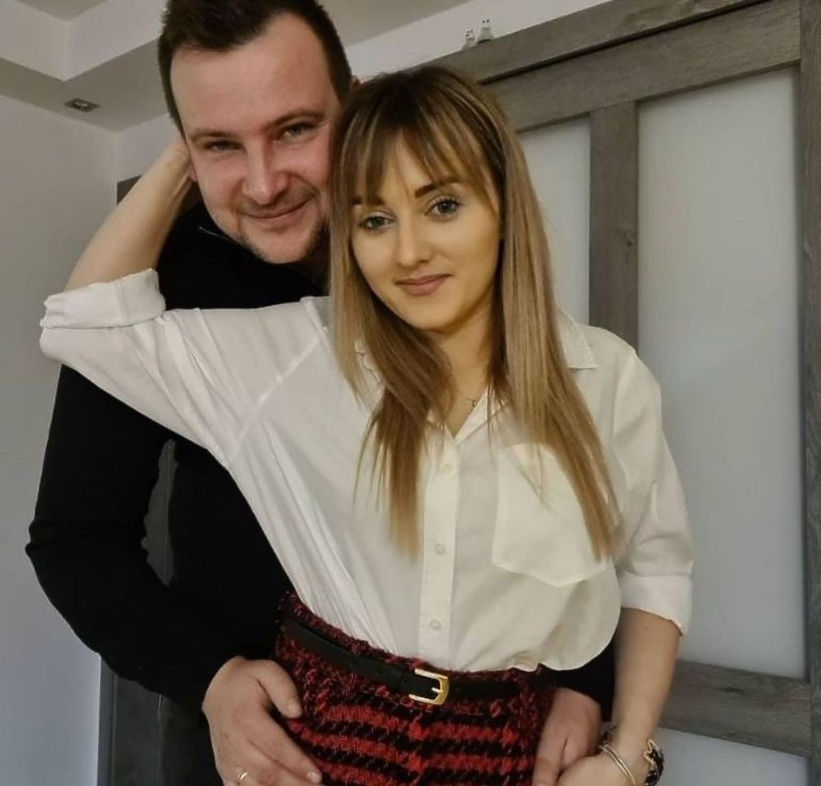 Ania i Grzesiek Bardowscy z Rolnik szuka żony