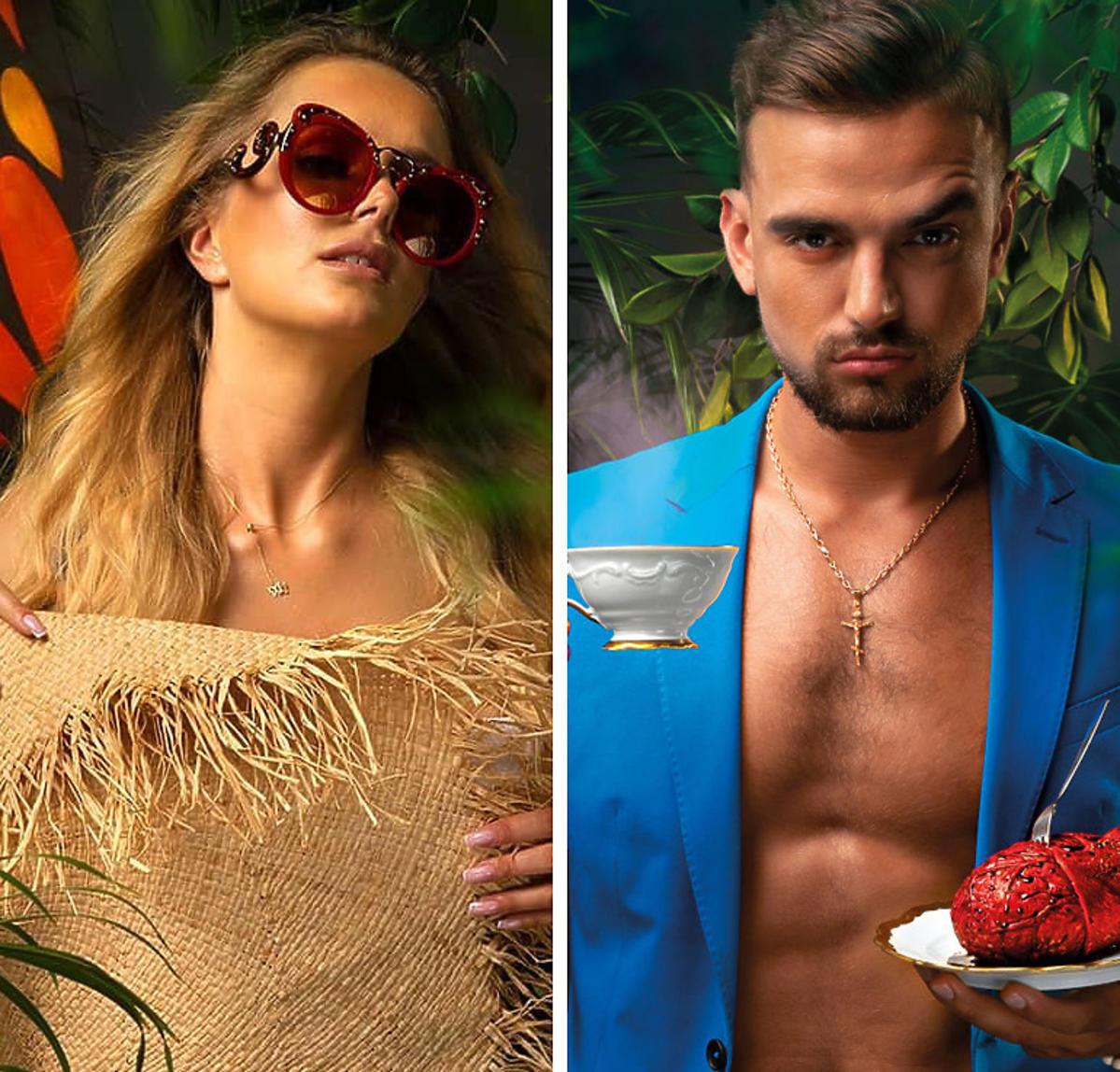 Ania i Ivan - Hotel Paradise 2