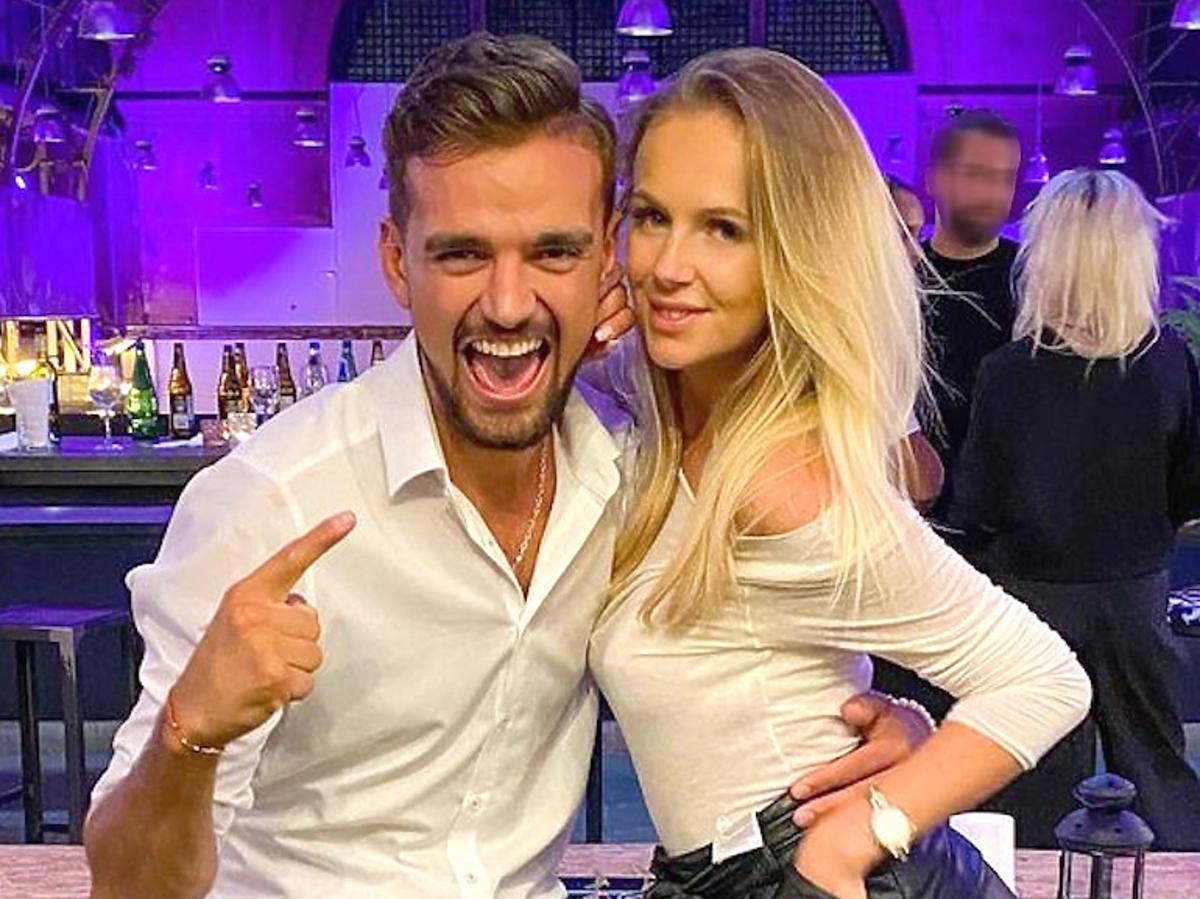 Ania i Ivan z Hotelu Paradise 2