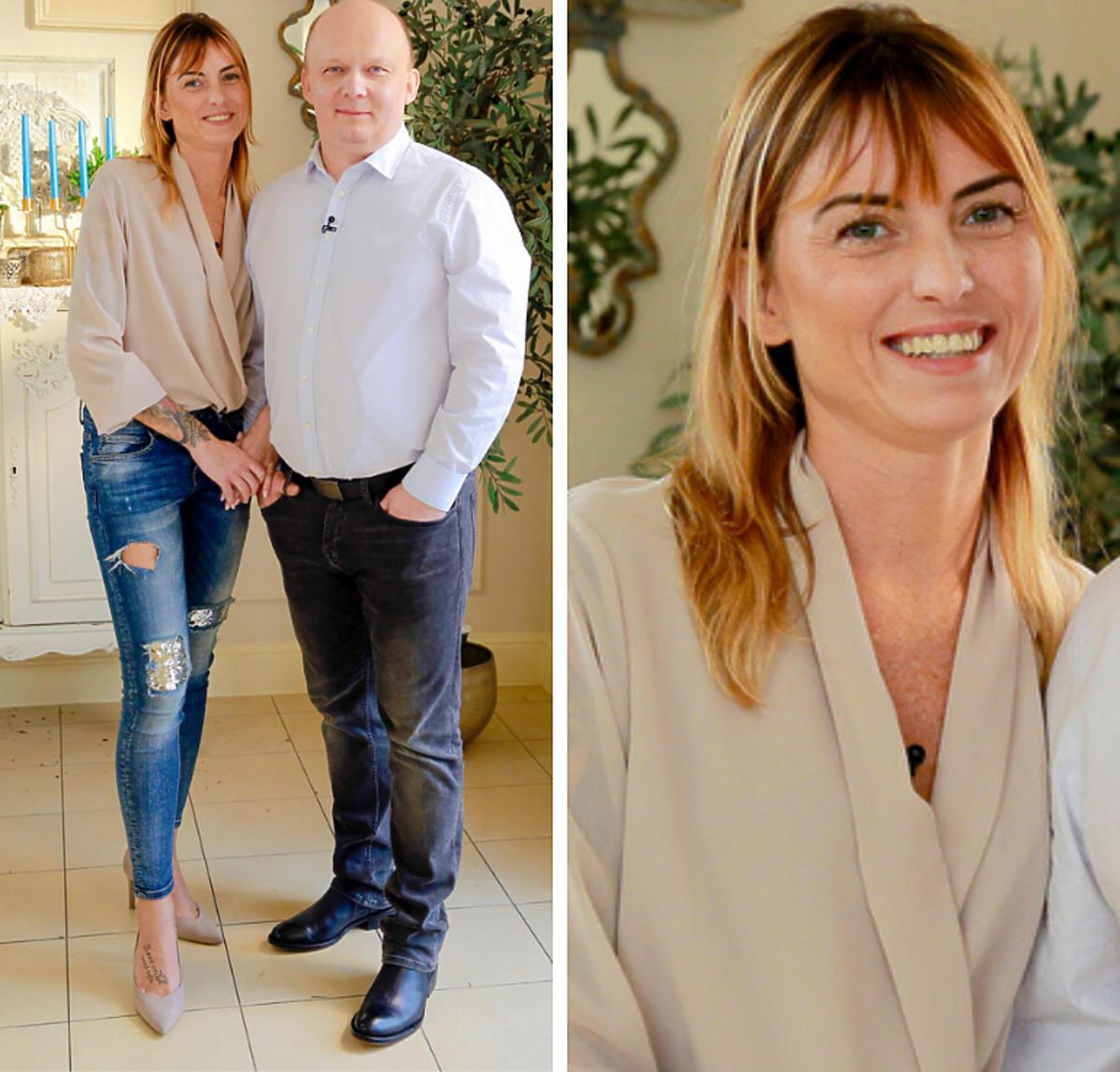 Ania i Jakub Rolnik szuka żony