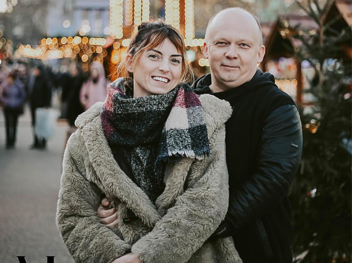 Ania i Jakub z Rolnik szuka żony