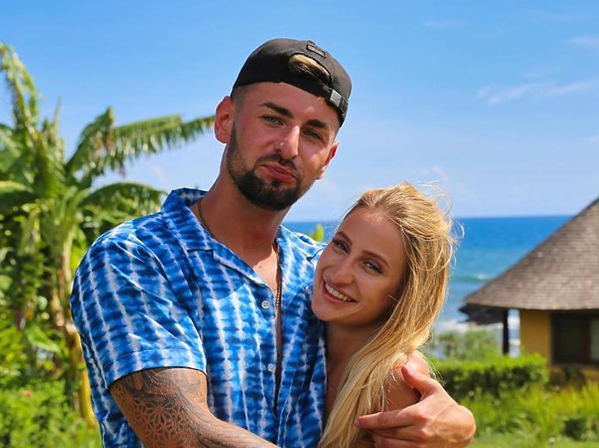 Ania o tym, dlaczego odpadli z Mattem z Hotelu Paradise