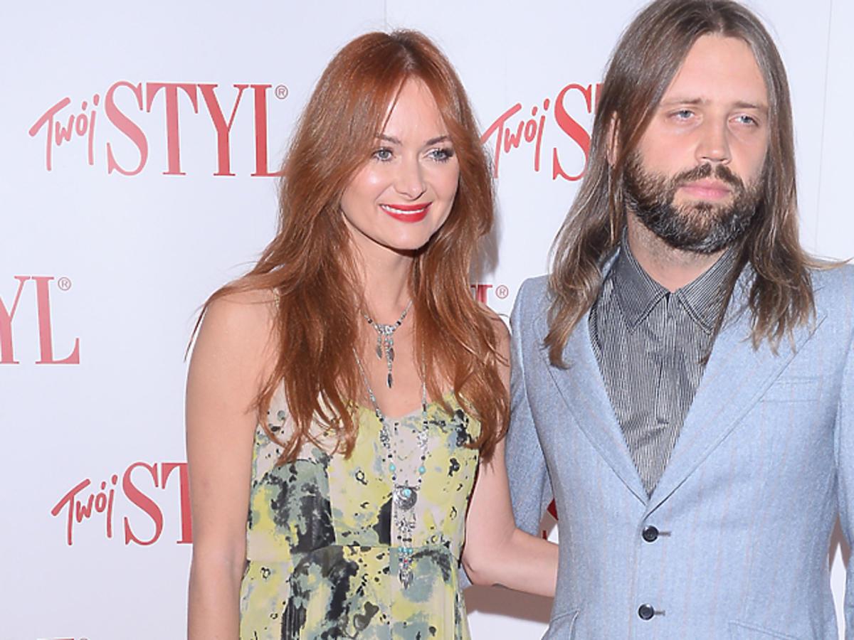 Ania Rusowicz jest w ciąży?