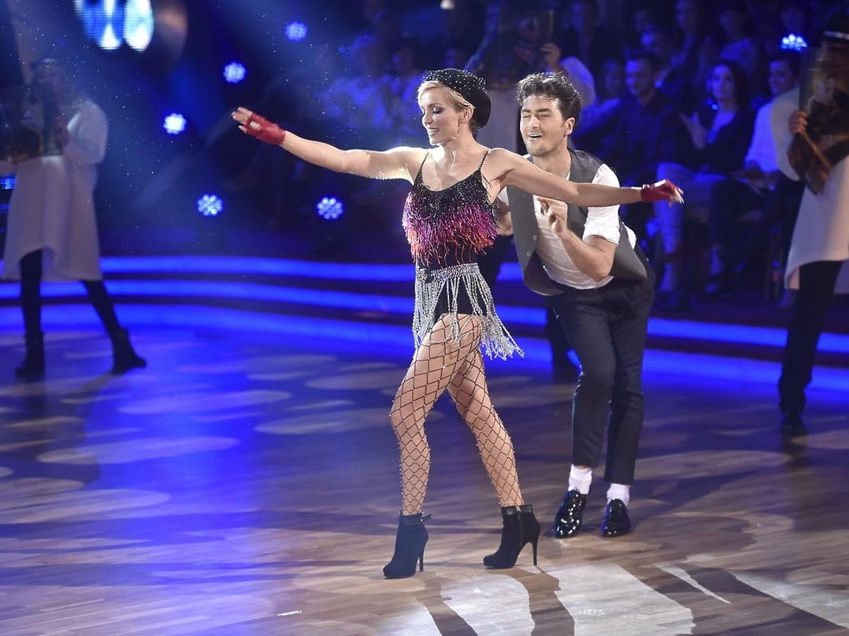 Ania Wyszkoni i Jan Kliment w półfinale